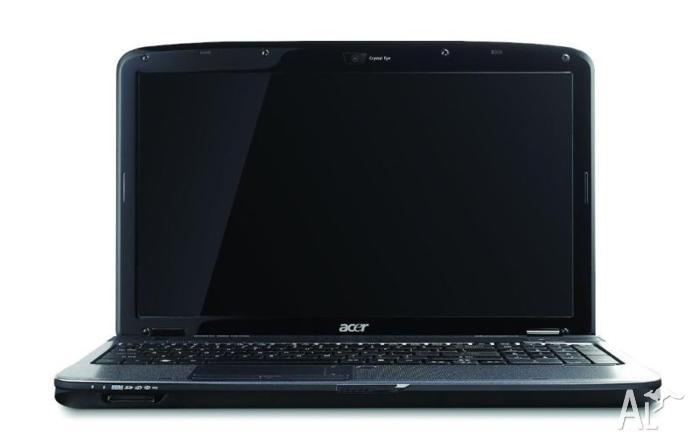 Acer Aspire 5738ZG, 15.6 inch Laptop