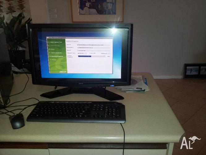 Acer Aspire MG5811 Desktop