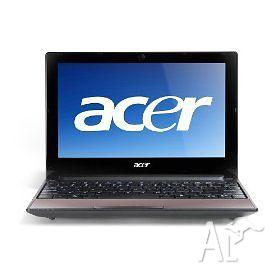 ACER ASPIRE ONE D255E (excellent condition with windows