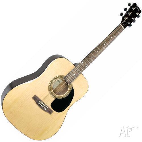 acoustic guitar johnson