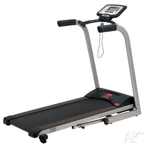 Action T12 Treadmill