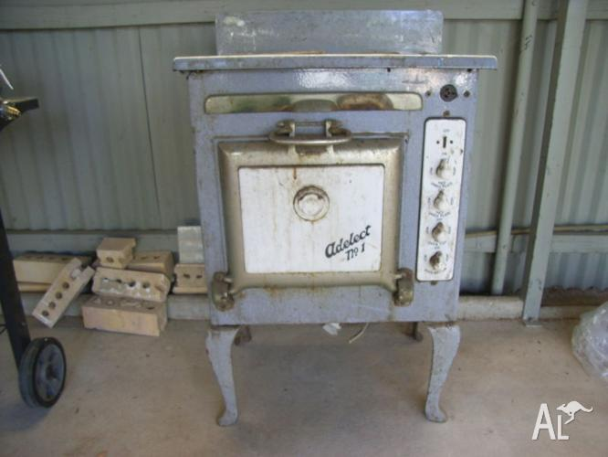 Vintage Electric Stoves For Sale ~ Adelect no antique electric cooker stove for sale in
