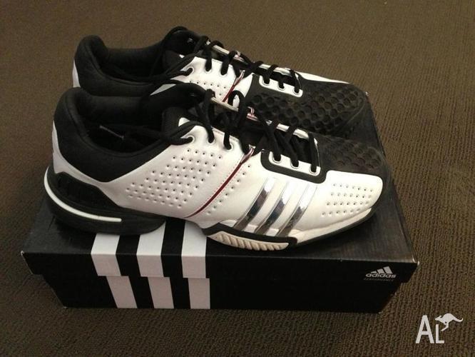 on sale e1a86 2e989 Adidas Barricade 6 Size 11.5 US