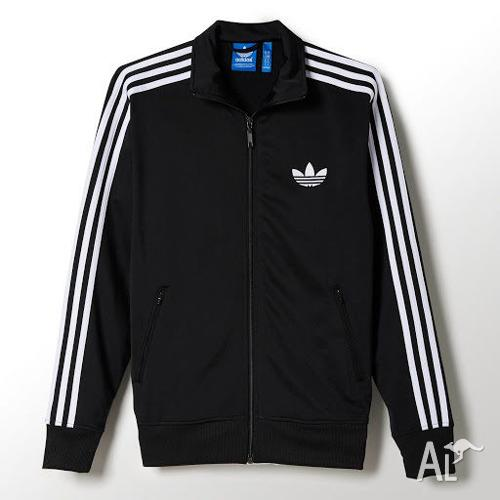 Adidas FireBird Jacket Women's (Size 10)