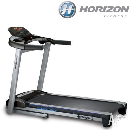 Adventure2 Sports Treadmill
