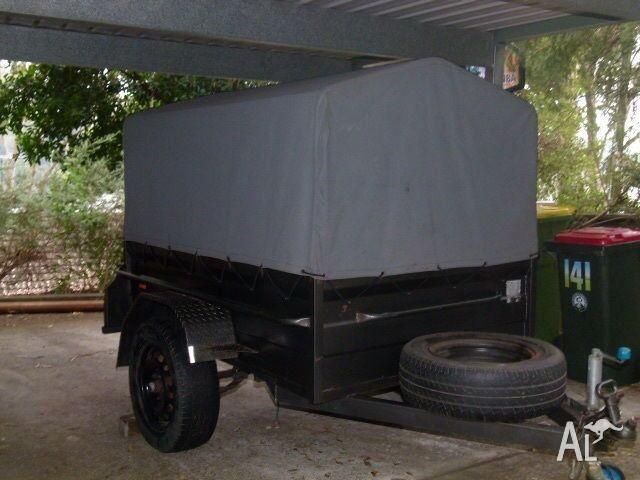 Affordable 1 man or 2 men a Van/trailer/truck in Sydney