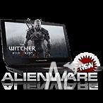 Alienware 17 (970M) Laptop NEW