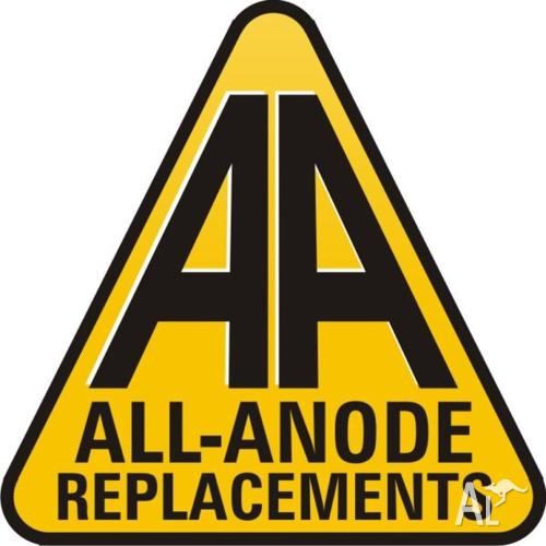 All Anode Replacements