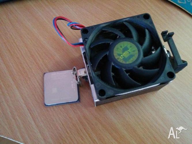 AMD Opteron 146 server processor
