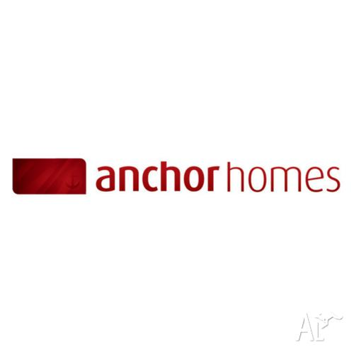 Anchor Homes - Prefab Transportable Modular Homes