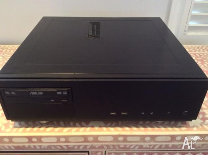 Antec NSK2480 HTPC/Desktop Computer