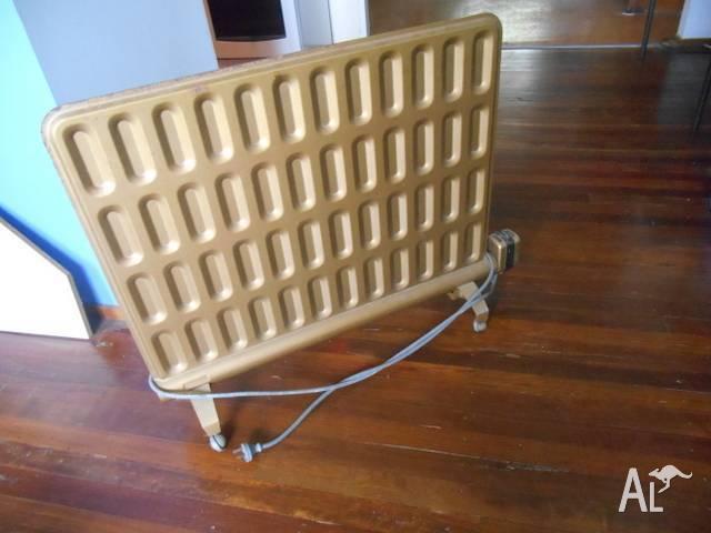 Antic Heater ( working order )
