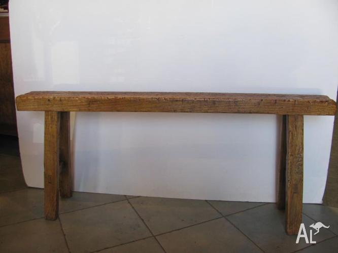 ... Wooden Bench For Sale | Woodworking tutorial and tools for beginner