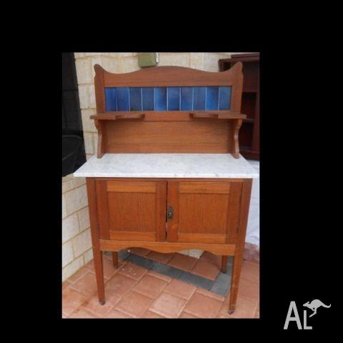 Antique Wash-stand