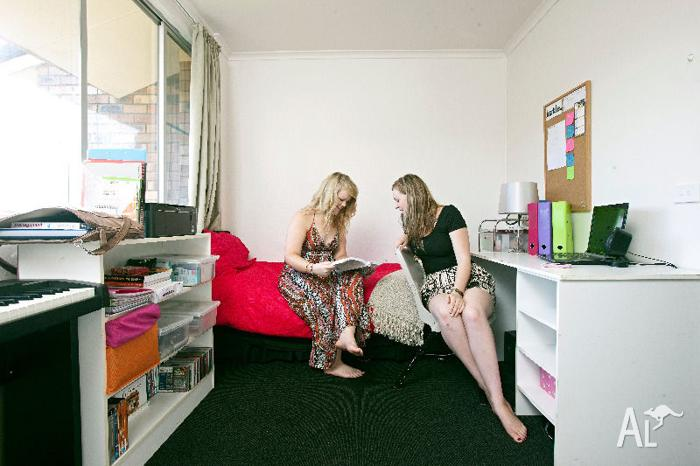 Apartments for Southern Cross University students in