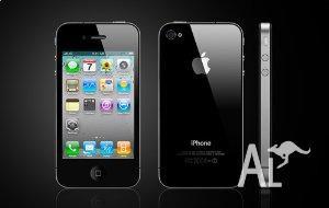 Apple iPhone 4S 32GB - Factory Unlocked, Black