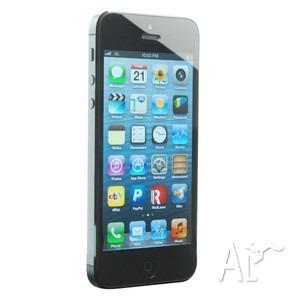 Apple iPhone 5 64GB White Unlocked (Never Lock)