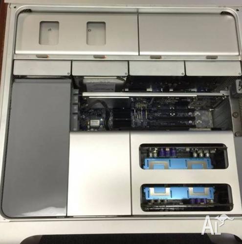Apple Mac Pro, 8 Core 2.8GHz 16GB RAM with Mac keyboard