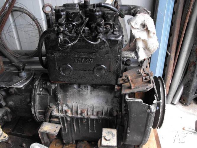 Arona diesel marine engine  for Sale in BARRETTA, Tasmania