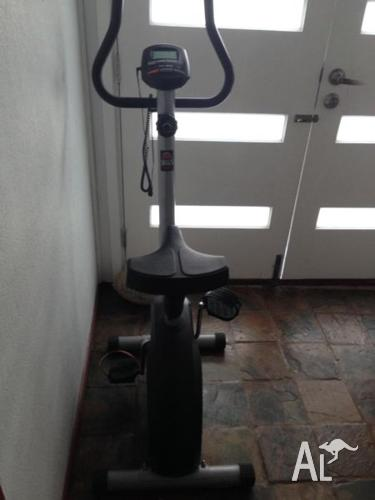 As New Condition York Cardiofit 2950 Exercise Bike For