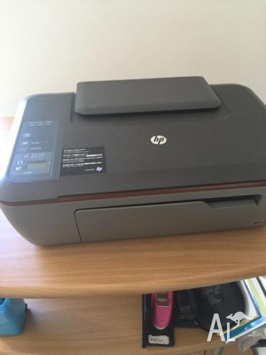 As New HP Printer