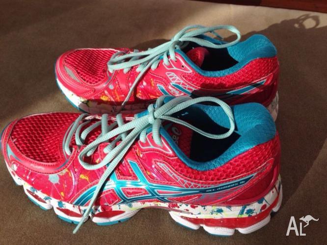 ASICS Gel Nimbus 16 Running Shoes