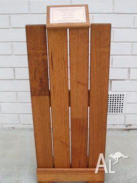 Australian hardwood stringybark 140x19mm decking for sale for Australian hardwood decking