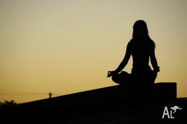 Australian School Of Meditation & Yoga in Geelong City