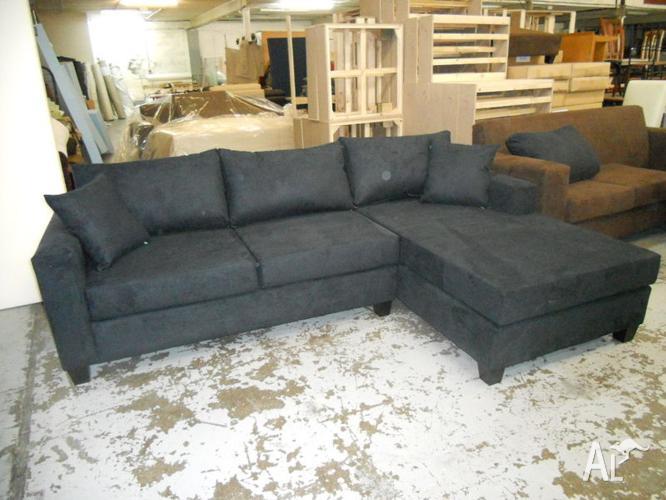 Australian Sydney Made Brand New L Shape Sofa For Sale