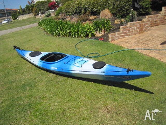 Australis Gecko Sea Kayak