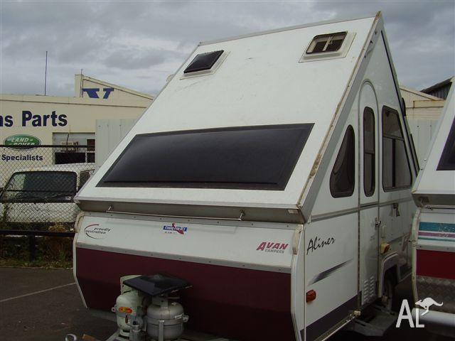 AVAN CAMPERS ALINER 3 for Sale in SEAFORD, Victoria