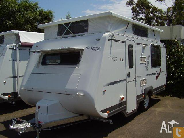 Unique Great Little Camper For Sale In BRANDITT Victoria Classified