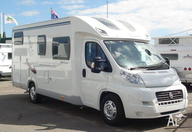 Brilliant Shareholders Have Done Well, With Shares Issued At An Offer Price Of $100 Now Trading At $  Involved In The Manufacture Of Import Of Towable RVs Caravans In Australia, Including Jayco, Avan, JB Camper And Fleetwood Corporation Ltd