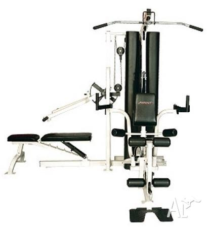 Avanti Home Gym (updated) for Sale in CANNING VALE ...