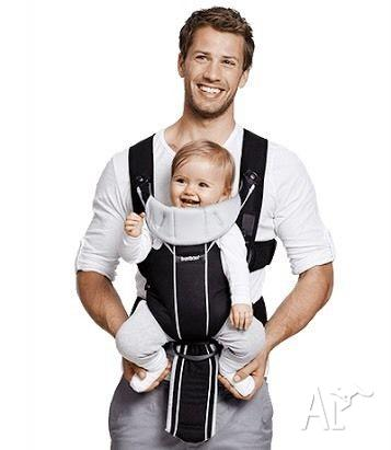 Baby Bjorn carrier as new