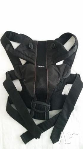 Baby Bjorn Miracle Mesh Carrier