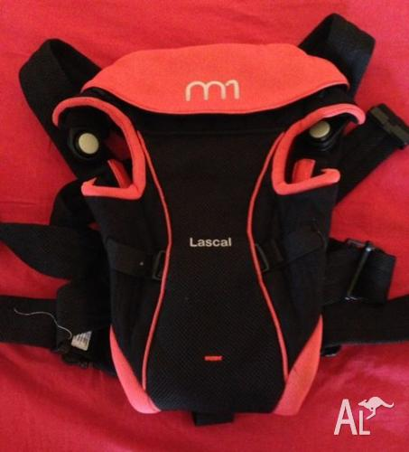 Baby carrier - LASCAL M1 CARRIER