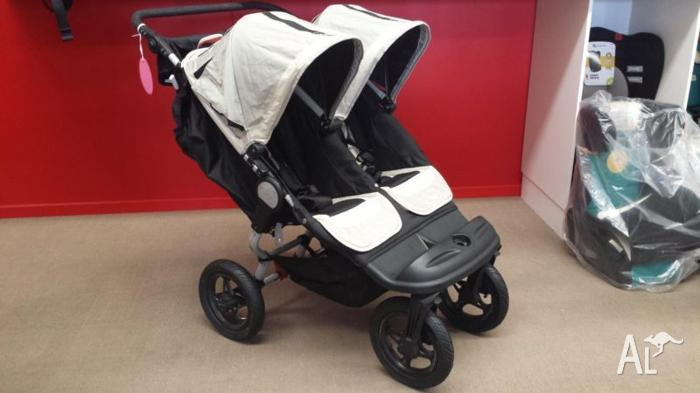 Baby Jogger City Elite Double For Sale In Coodanup Western