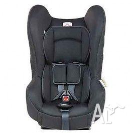 BABY SEAT CONVERTIBLE