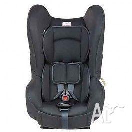 BABY SEAT CONVERTIBLE