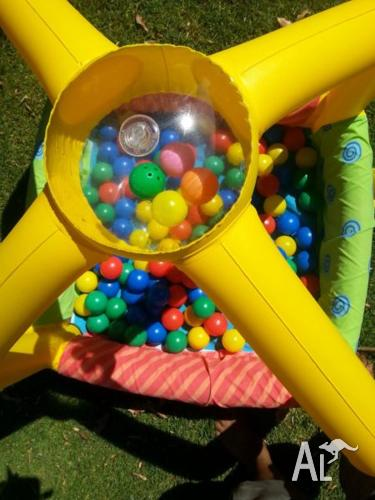 Ballpit for sale