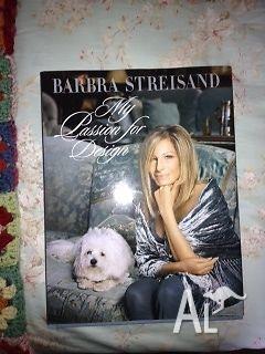 Barbara Streisand - My Passion for Design