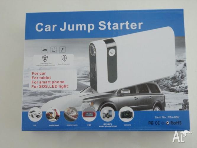 Battery Charger 12V Car Boat Bike 5V Phones Cameras ETC