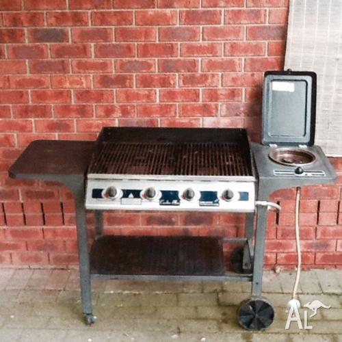 BBQ for sale