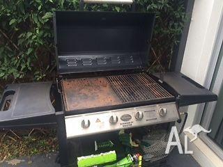 BBQ for sale!!! URGENT