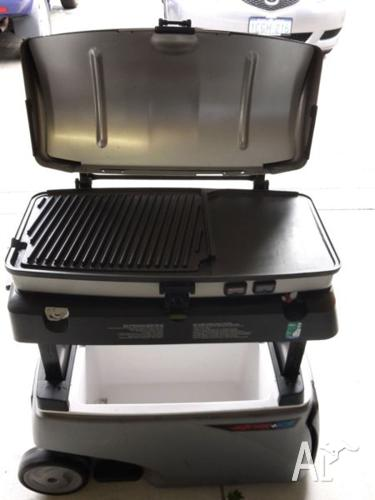 BBQ portable