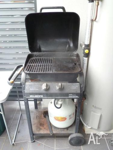 BBQ - with Gas
