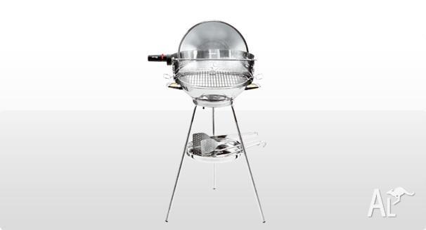 BBQ Zepter GARDEN GRILL