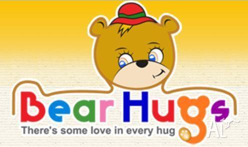 BearHugs - Build a Bear Parties at Home