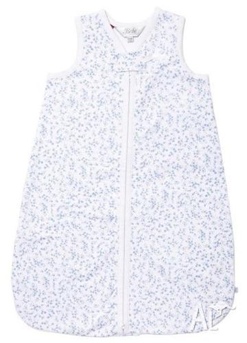 315cdf4ecf12 Bebe by minihaha safe sleeping bag spring summer weight 6-18m girl ...